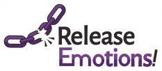Uwolnij emocje! Logo